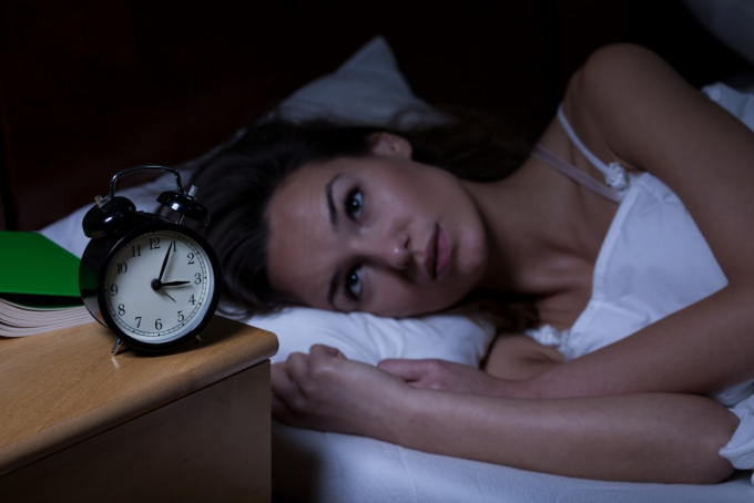Hormones and Sleep Problems